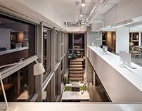 Li Yizhong Interior Design Chengdu Office