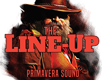 PRIMAVERA SOUND - LINE UP 2018