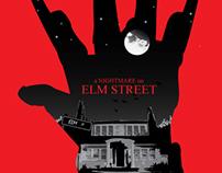 Terror on Elm Street.