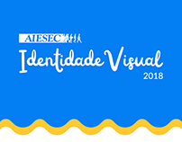 Identidade Visual AIESEC 2018