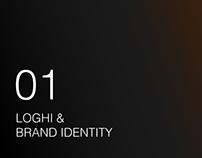 Loghi & Brand Identity