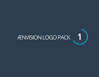 Ænvision Graphics | Logo Pack I