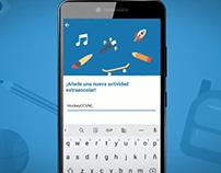 Rutakid App