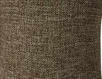 Hi Res Seamless Burlap Sack Fabric Textures Pack