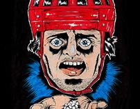 Hockey and Drugs