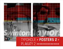 Posters | Plakaty 2