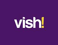 Branding | Vish