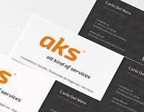 AKS – Branding