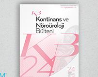 Kontinans ve Nöroüroloji Bülteni Tasarımı