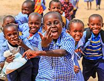 Gambia Children