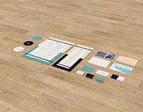 Calissa / Branding + Visual Identity Design