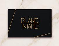 BLANC MARC