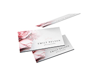Emily Belson Photography - branding