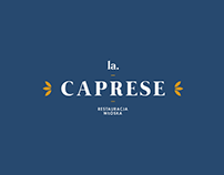 Caprese - Italian Restaurant