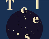 History of telescope posters
