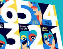 HRAFF Festival 2016 - Social Media Art