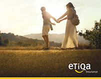 Etiqa: Brand Campaign