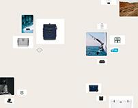 Yeti — Stories Website