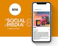 Seyir Mobil / Social Media