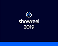 Showreel 2019 • Motion Design