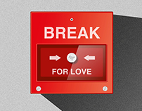 Break For Love