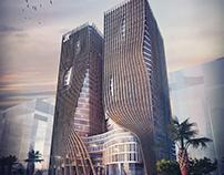 Jabal El Kaaba Hotel