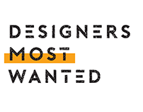 Designers Most Wanted