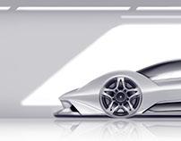McLaren E1