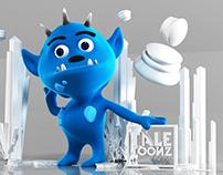 Mascot/Character design