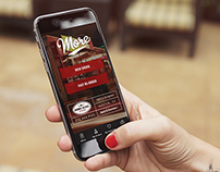 More Home Slice Pizza App Exploration
