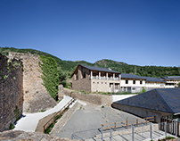Arxiu Comarcal del Pallars Sobirà