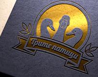 """Luxury Branding """"Three Ducks"""""""