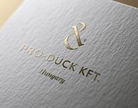 Pro-Duck Identity | 2016