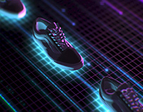 Digital shoes