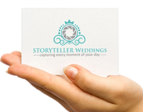 Storyteller Weddings