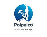Stand Polpaico en Gran Feria Capacitación Sodimac Stgo.