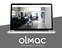 OLMAC | Website