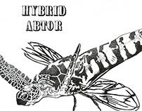 illustrations hybrids