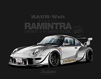 RWB Ramintra / รามอินทรา