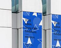 MIMA International design high school