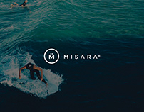 Misara Clothing Brand