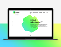 e-Durable Webdesign & Rebranding