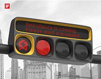 Emergency Traffic System