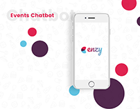 Enzy Chatbot Concept