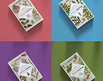 Nutritional Additives Branding & Packaging