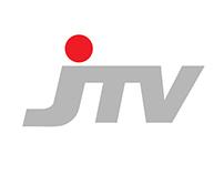 JTV logo & Identity