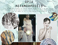 Opia Metamorphosis - A visual Trend Report