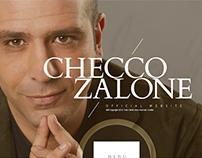 Checco Zalone - official website