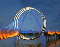 Tran Hung Dao Bridge