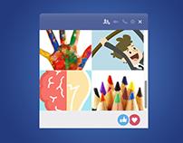 Social Media Arts - Pack V